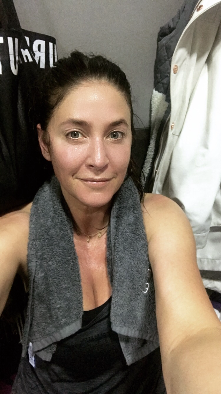 WORKOUT FRIENDLY SKINCARE