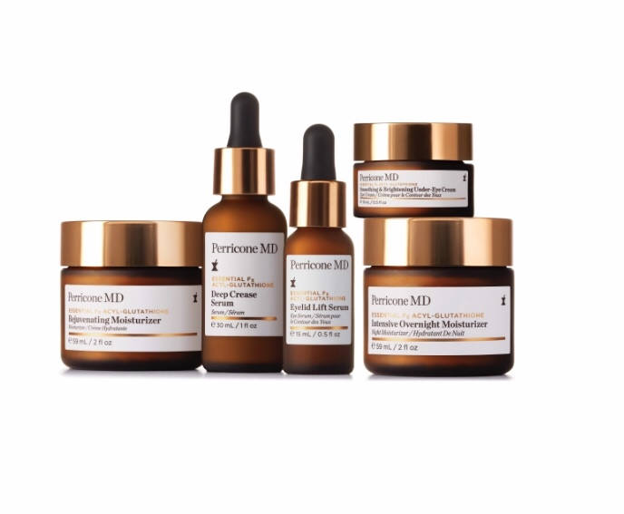 The New PERRICONE MD FX ESSENTIAL Range
