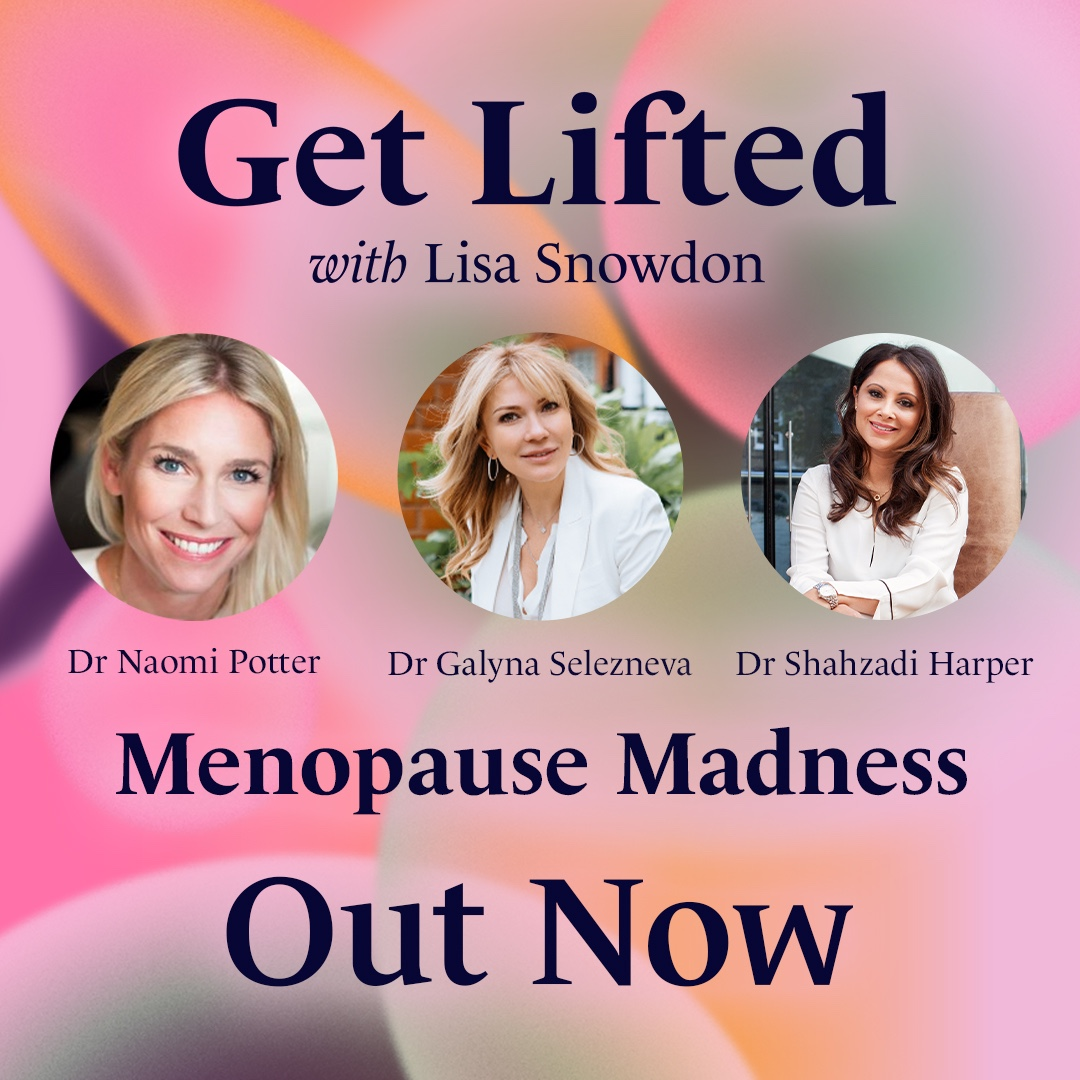 Menopause Madness 💜✨